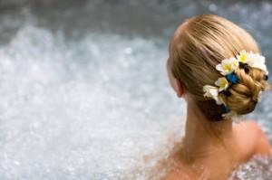 L'art du bain : Transformez votre salle de bain en SPA