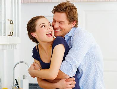 un massage pour détendre le couple