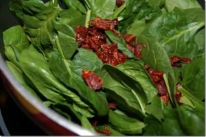 Les bons conseils de Julien : une salade bronzante pour se préparer au soleil
