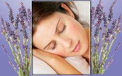 Mieux dormir : se fabriquer une brume d'oreiller.