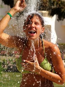 Aromatiser son gel douche avec des huiles essentielles
