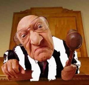 Tribunal de la beauté : les beaux parleurs sur le banc !