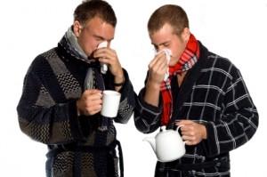 maux d'hiver