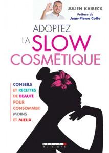 Un livre pour changer les rayons beauté de nos magasins !