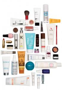cosmétiques toxiques