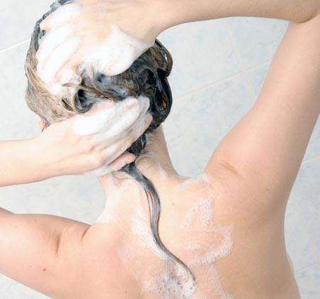 Marie, ou l'histoire de la fille qui a adopté la recette du shampooing slow plus vite que son ombre
