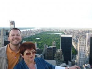 Ma maman et moi, on a bien pensé à vous !