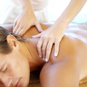 Un bon massage, vite !