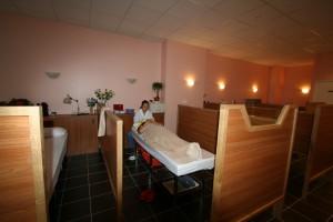 Le Centre Kiné Massage de Paris