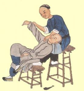 Le massage traditionnel chinois : masser pour soigner