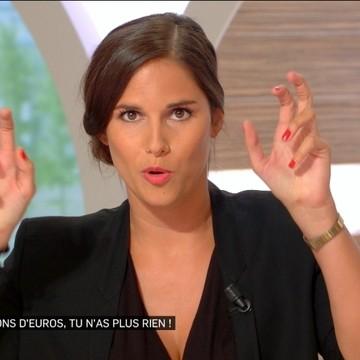 Myriam Leroy (@Canal+)