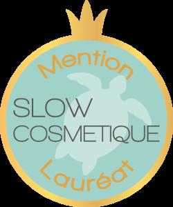 Ce logo sur un produit est gage de qualité slow : transparence, respect, écologique et bon sens !