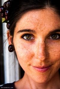 Slow Cosmétique : Biographie de la peau d'Antigonexxi