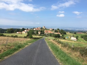 village Saint Hilaire
