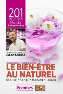 Un nouveau guide du bien-être au naturel en Belgique !