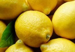 le citron donne une essence detox et saine