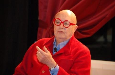 Jean-Pierre Coffe à Bruxelles