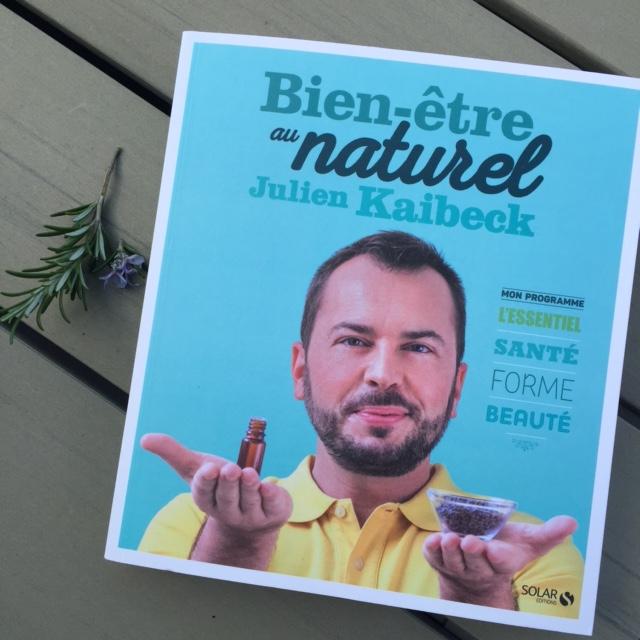 livre Julien Kaibeck donner