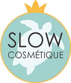 Mention Slow Cosmétique 2016