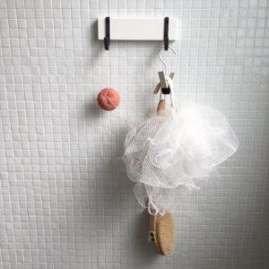 salle de bain zero déchet