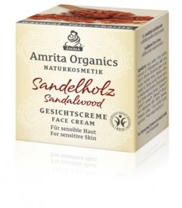 crème peau mixte amma