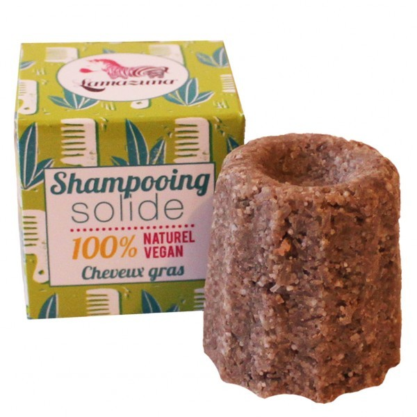 shampoing lamazuna