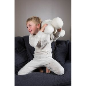 pyjama eczema