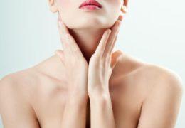 Voilà comment terminer chaque manoeuvre de votre massage visage