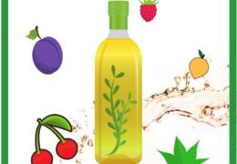 Adoptez les huiles végétales locales !