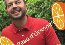 Toutes les peaux d'orange ne veulent pas dire la même chose ;-)