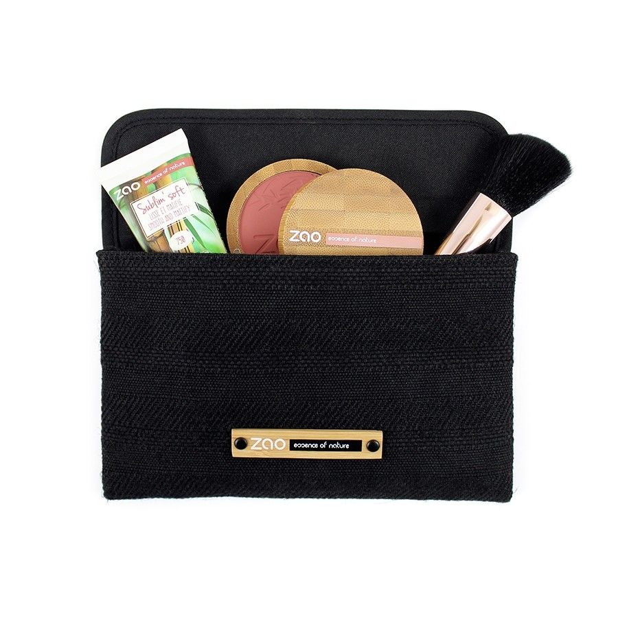 trousse make up mineral