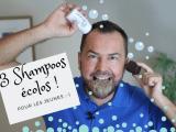3 shampoings solides que les jeunes vont adorer !