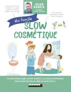 Famille Slow Cosmetique