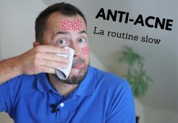 Ma routine anti-acné pour ados et adultes