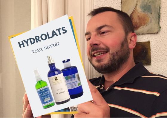 julien lit hydrolats