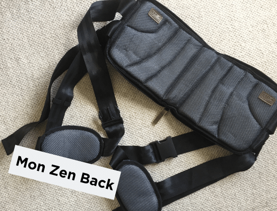 zen back