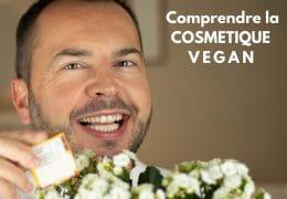 La cosmétique VEGAN expliquée