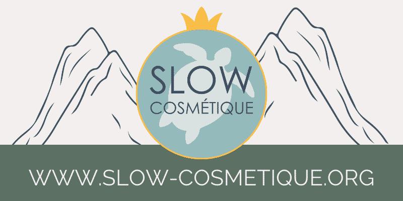 Découvrez la Slow Cosmétique